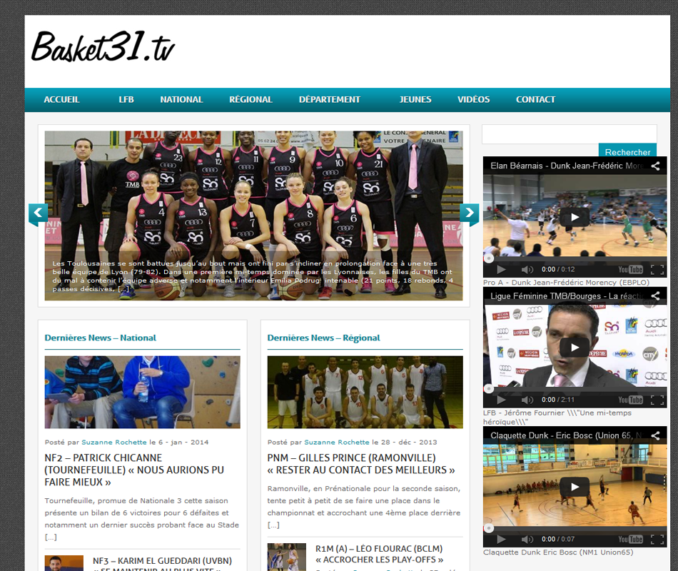 Basket31